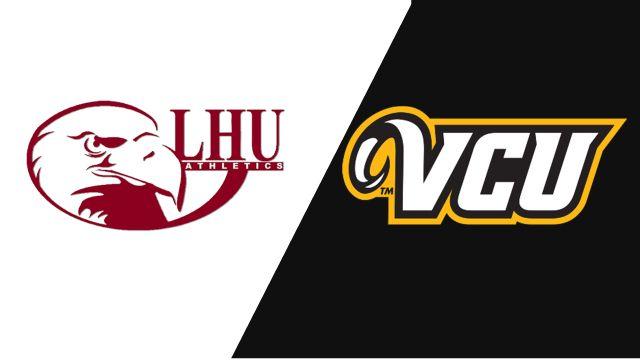 Lock Haven vs. VCU (Field Hockey)