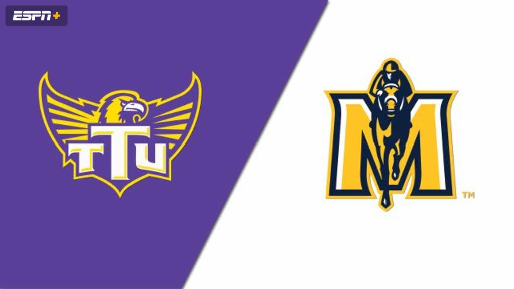Tennessee Tech vs. Murray State (Softball)