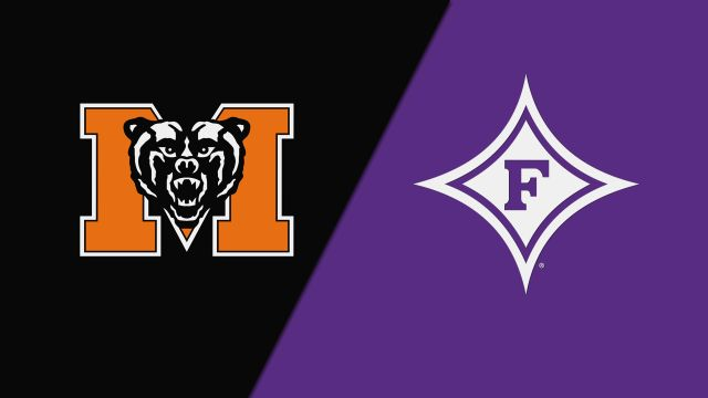 Mercer vs. Furman