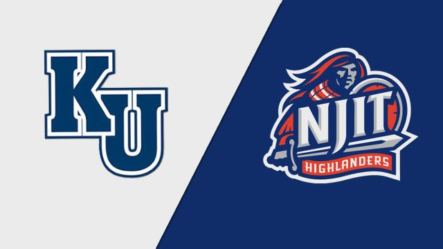 Kean vs. NJIT (M Basketball)