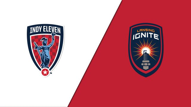 Indy Eleven vs. Lansing Ignite FC (Second Round) (U.S. Open Cup)