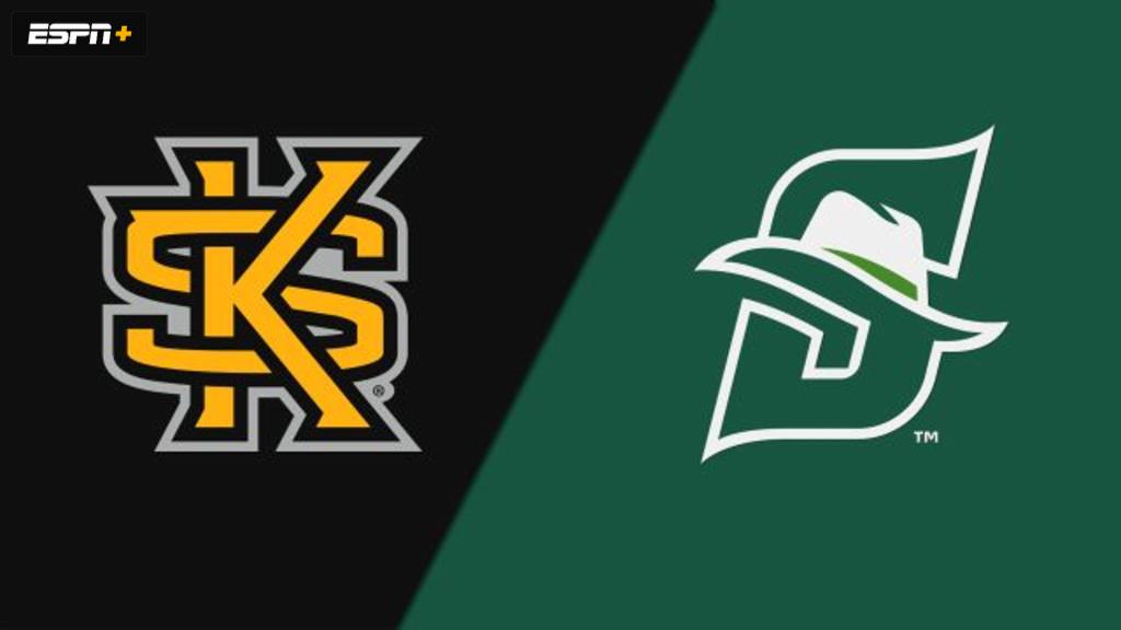 Kennesaw State vs. Stetson (Quarterfinal) (Atlantic Sun Women's Basketball Championship)