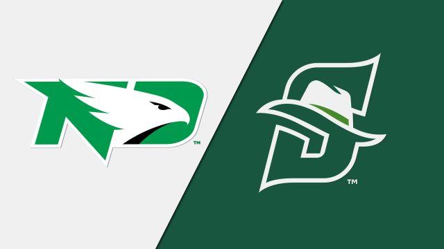 North Dakota vs. Stetson (W Basketball)