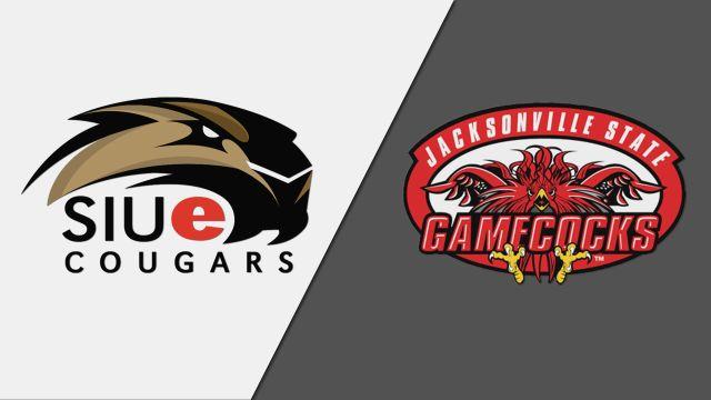 SIU-Edwardsville vs. Jacksonville State (Softball)