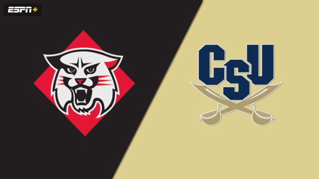 Davidson vs. Charleston Southern (W Basketball)