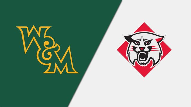 William & Mary vs. Davidson (W Lacrosse)