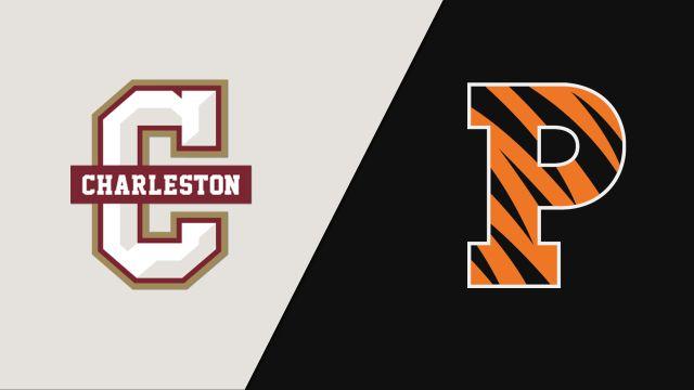 University of Charleston vs. Princeton (M Volleyball)
