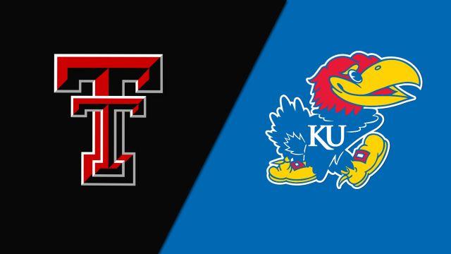 Texas Tech vs. Kansas (W Soccer)