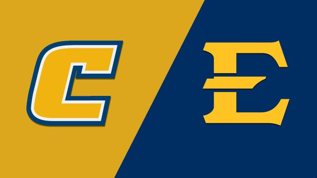 Chattanooga vs. East Tennessee State (Quarterfinal #2) (SoCon Men's Basketball Championship)