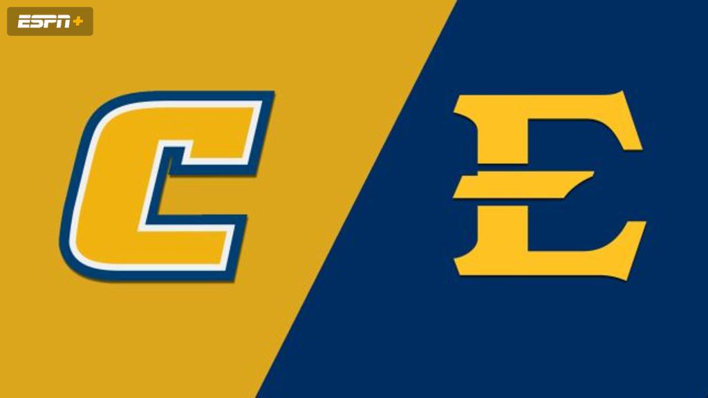 Chattanooga vs. East Tennessee State (Quarterfinal #2) (SoCon Men's Basketball Championship)