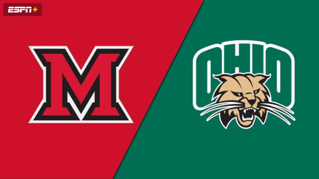 Miami (OH) vs. Ohio (M Basketball)