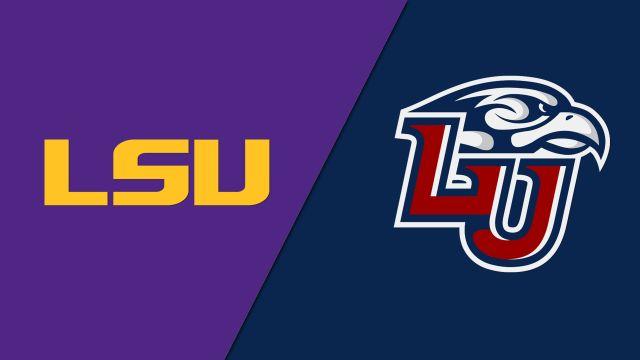 LSU vs. Liberty (W Soccer)