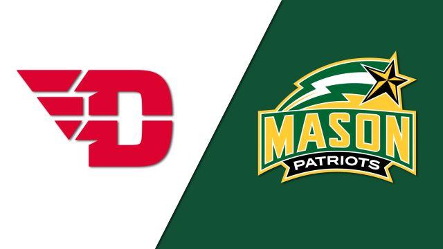 Dayton vs. George Mason (W Soccer)