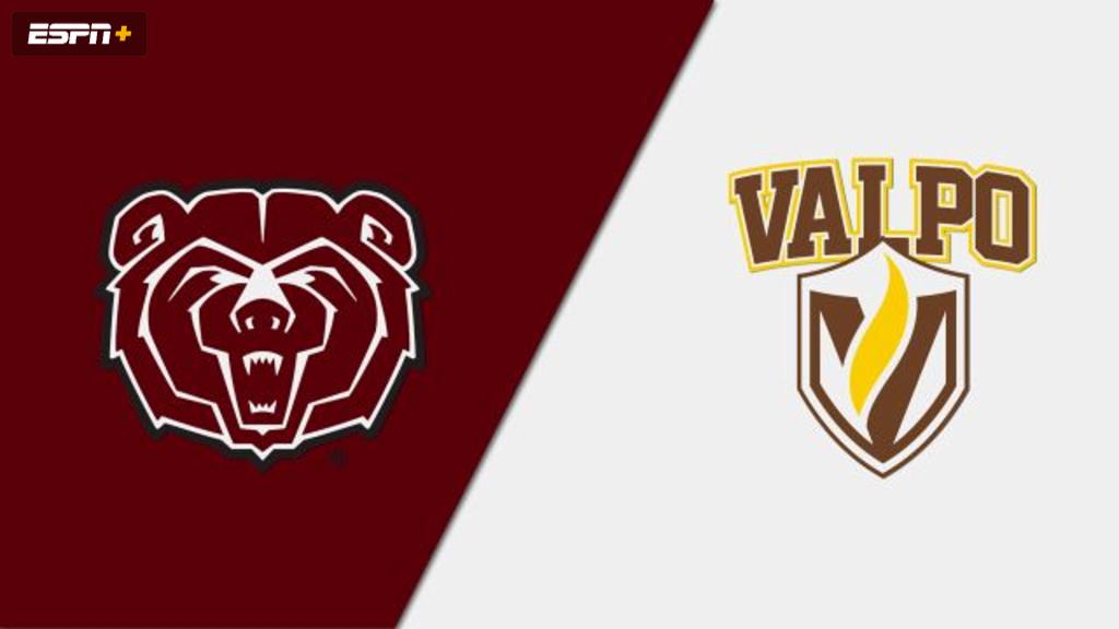 Missouri State vs. Valparaiso (Game 1) (Baseball)