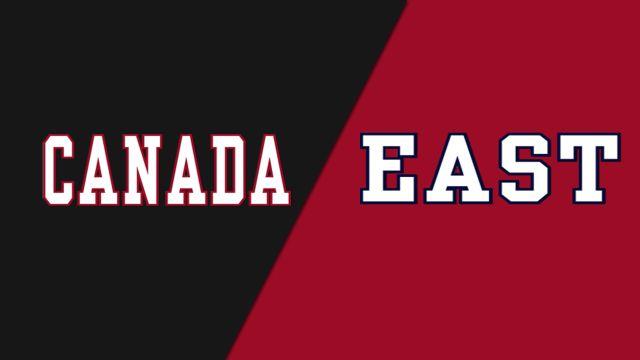 Victoria, British Columbia vs. Tunkhannock, PA
