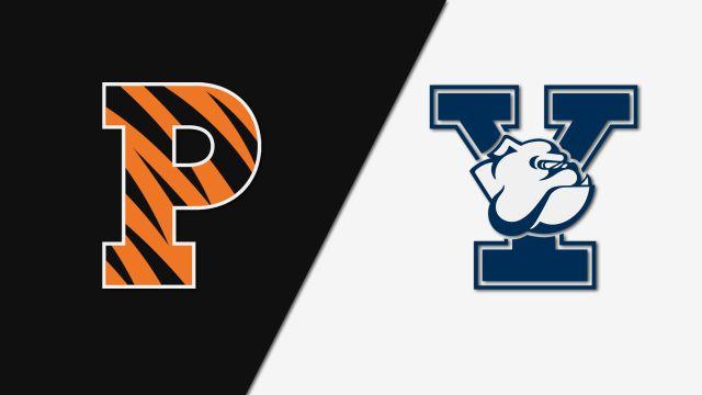 Princeton vs. Yale (W Soccer)