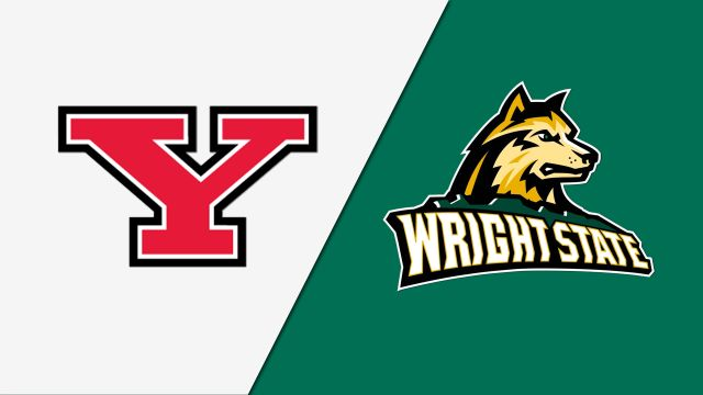 Youngstown State vs. Wright State (Baseball)