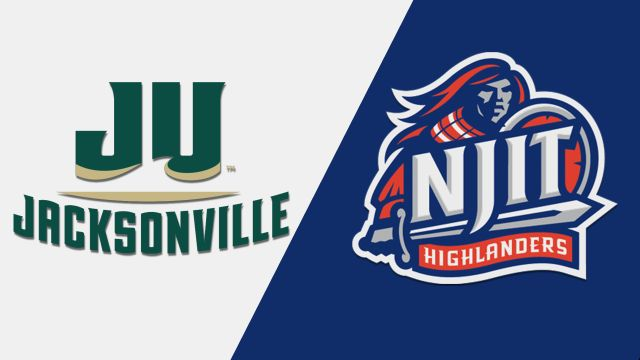 Jacksonville vs. NJIT (M Basketball)