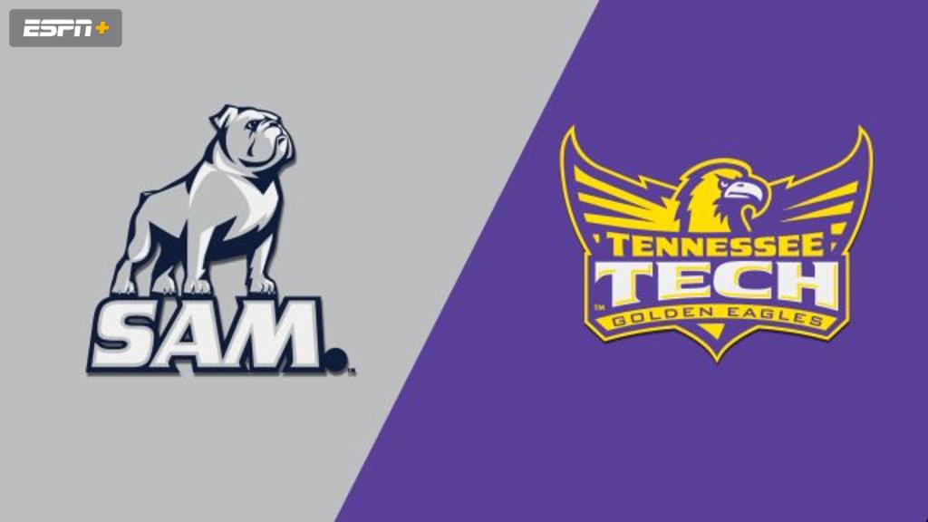 Samford vs. Tennessee Tech (Football)