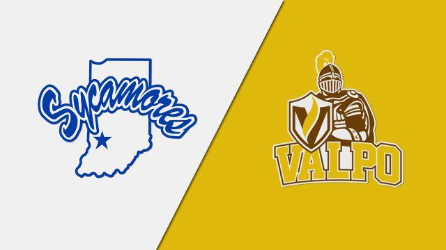 Indiana State vs. Valparaiso (W Volleyball)