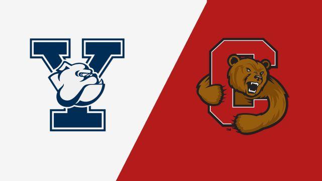 Yale vs. Cornell (W Soccer)