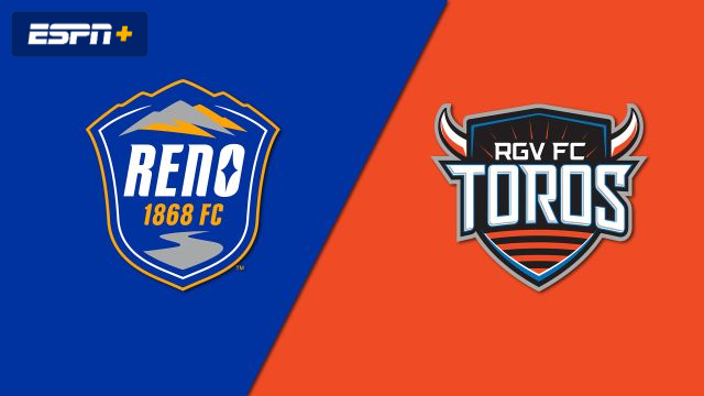Reno 1868 FC vs  Rio Grande Valley FC - WatchESPN