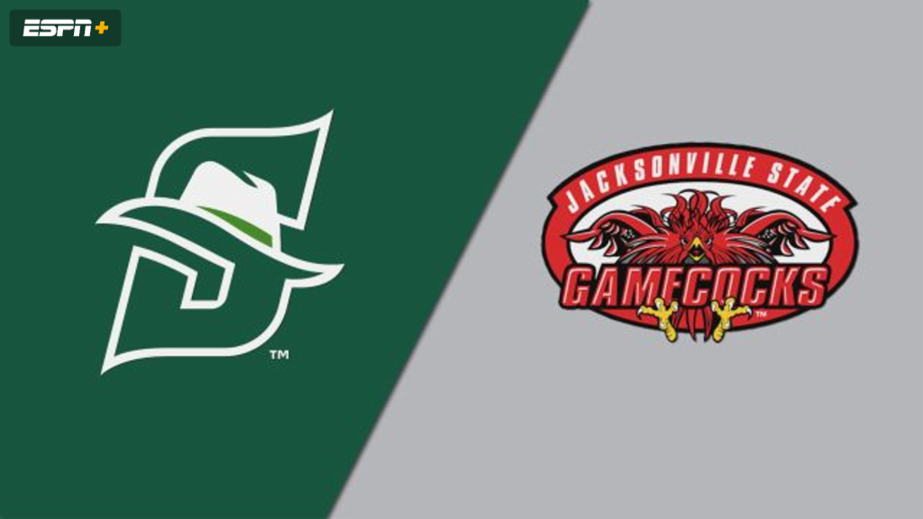 Stetson vs. Jacksonville State (W Volleyball)
