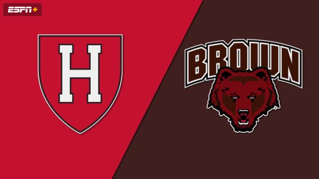 Harvard vs. Brown (Field Hockey)