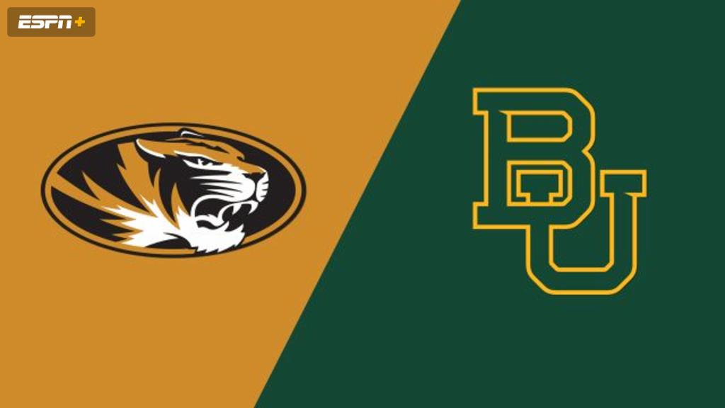 #17 Missouri vs. #5 Baylor (W Volleyball)