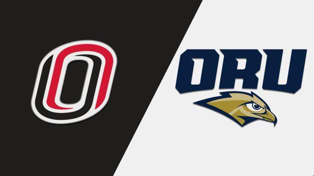 Omaha vs. Oral Roberts (M Basketball)