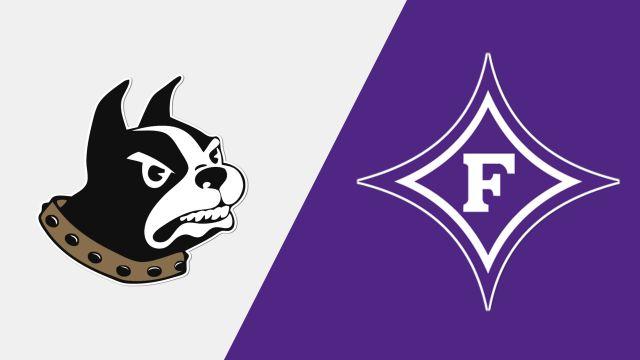 Wofford vs. Furman (W Lacrosse)