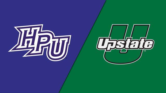 High Point vs. USC Upstate (Baseball)