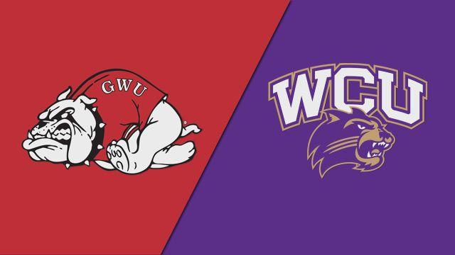 Gardner-Webb vs. Western Carolina (Baseball)