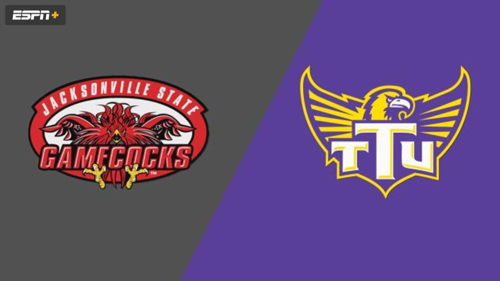 Jacksonville State vs. Tennessee Tech (M Basketball)