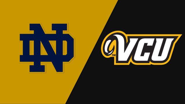 #19 Notre Dame vs. VCU (W Lacrosse)