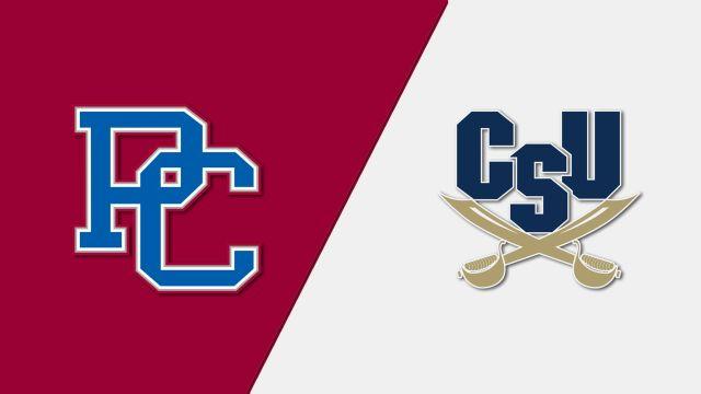 Presbyterian vs. Charleston Southern (W Volleyball)