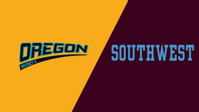 Lake Oswego, Oregon vs. River Ridge, LA (Little League Softball World Series)