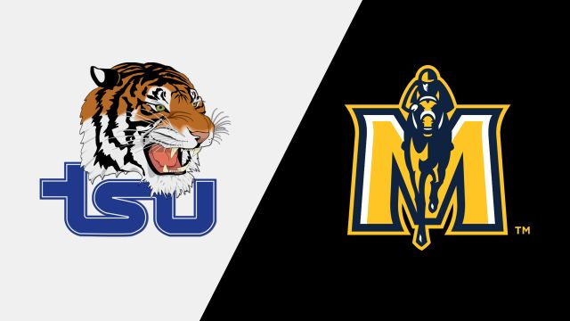 Tennessee State vs. Murray State (Football)
