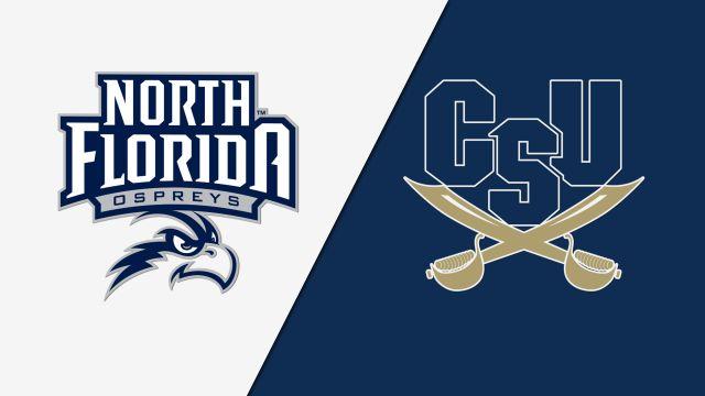North Florida vs. Charleston Southern (M Basketball)