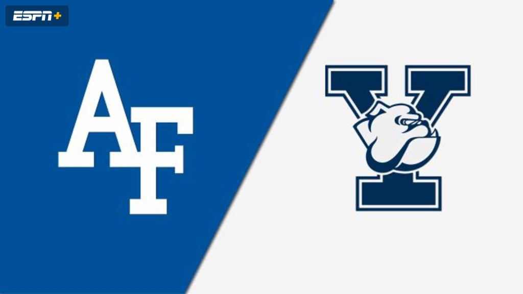 Air Force vs. #2 Yale (M Lacrosse)