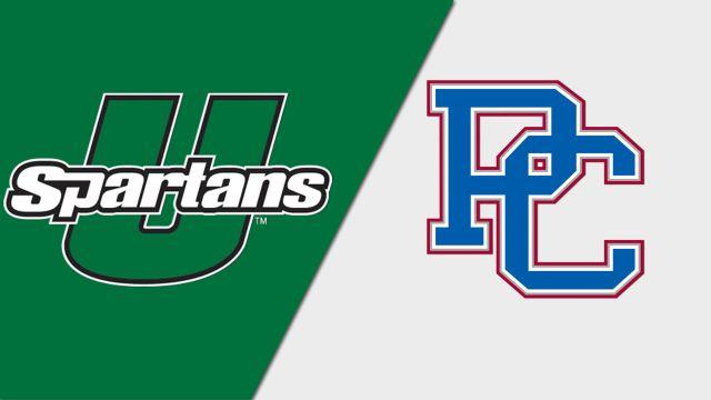 USC Upstate vs. Presbyterian (W Basketball)