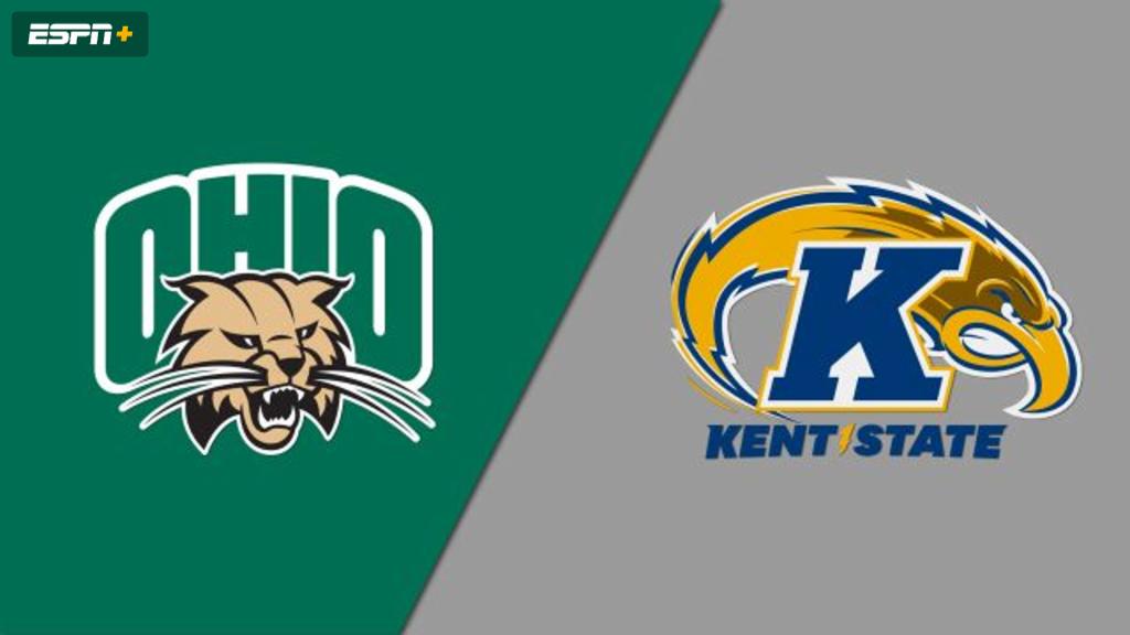 Ohio vs. Kent State (Game 1) (Baseball)