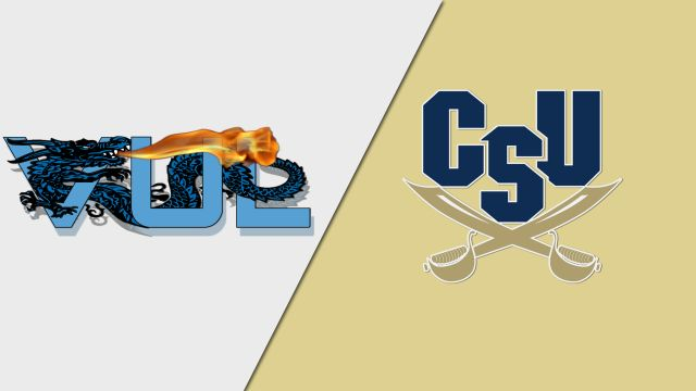 Virginia Lynchburg vs. Charleston Southern (Football)