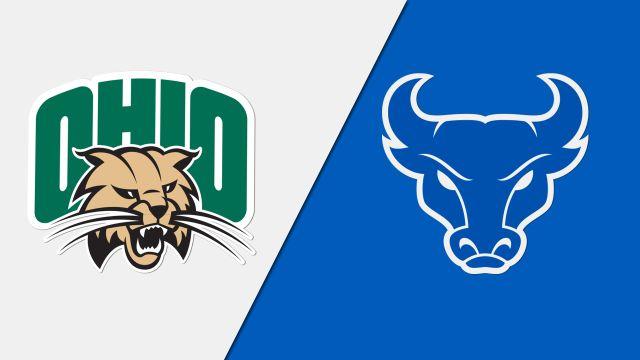 Ohio vs. Buffalo (W Volleyball)