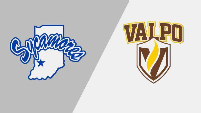 Indiana State vs. Valparaiso (W Basketball)