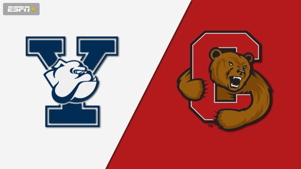 Yale vs. Cornell (Field Hockey)