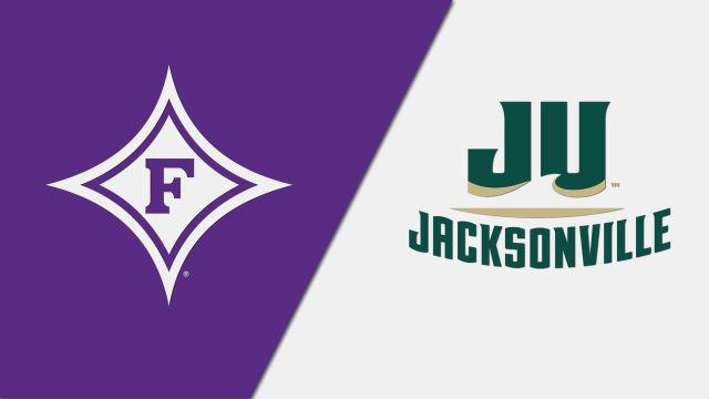 Furman vs. Jacksonville (M Lacrosse)