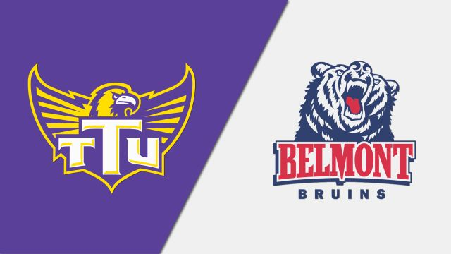 Tennessee Tech vs. Belmont (Softball)