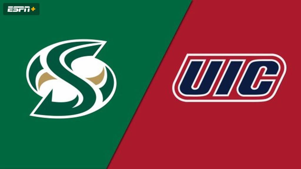Sacramento State vs. UIC (W Volleyball)