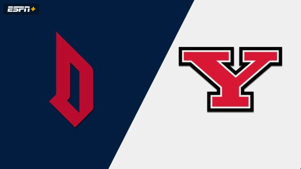 Duquesne vs. Youngstown State (Football)